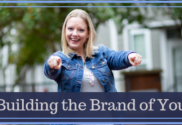 Building the Brand of You