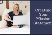 Creating Your Mission Statement