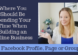 Facebook Profile, Page or Group: Where You Should Be Spending Your Time When Building an Online Business