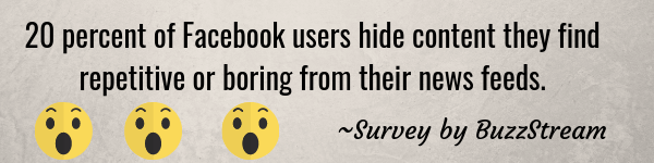 13 Things You Should  Never Do On Facebook (This Is Why You're Getting Unfollowed)