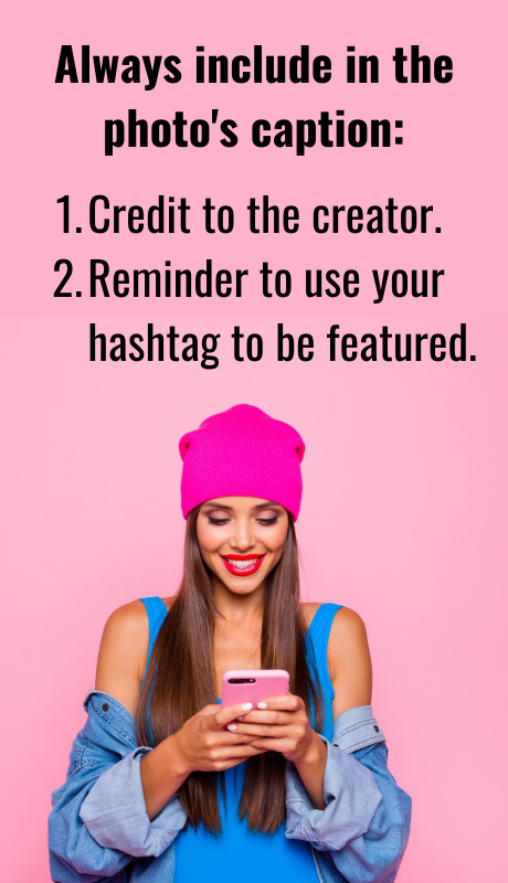 How To Create A Feature Instagram Account