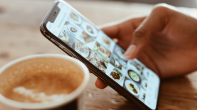 4 Tips To Get You Noticed On Instagram Today