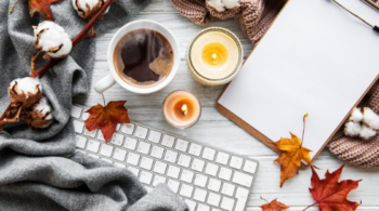 Ten Fall Social Media Post Ideas For Your Business