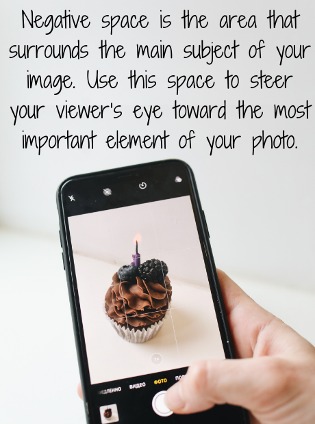 Tips for Taking Better Smartphone Photos